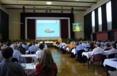 PATINFO - Messe zu Patenten und gewerblichen Rechtsschutz