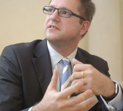 Prof. Dr. Frank Brettschneider zur Bedeutung von Wahlplakaten