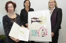 Editionspreis Kunst für Katrin Heyltjes