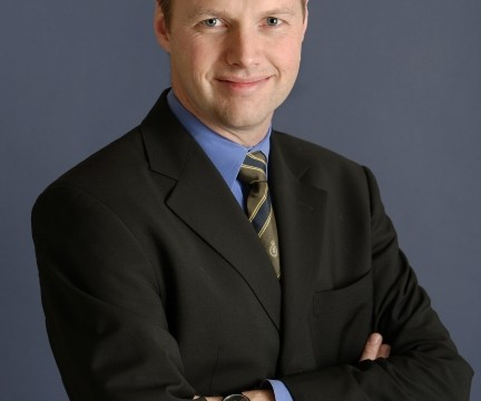 Sebastian Thrun mit Max-Planck-Forschungspreis ausgezeichnet