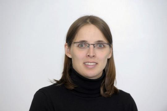 Swantje Bargmann erhält Heinz Maier-Leibnitz-Preis