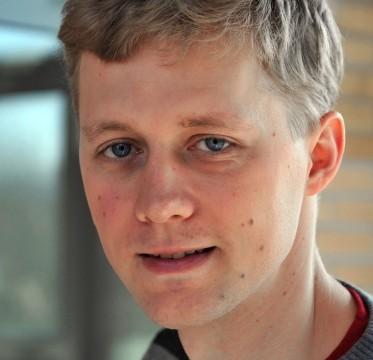 Physiker Dr. Markus Huber