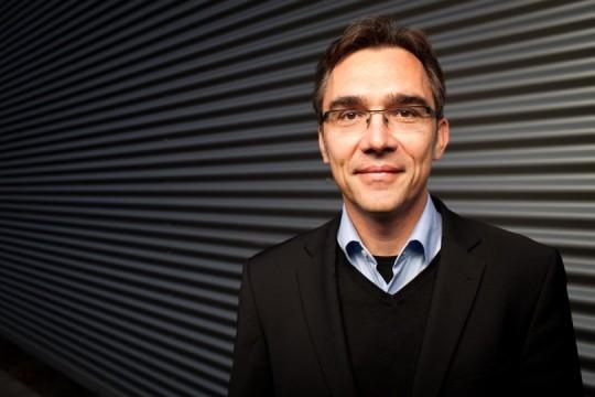 Prof. Dr. Jürgen Popp will Keime in Echtzeit detektieren