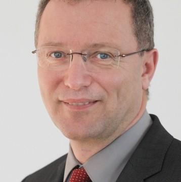 Prof. Dr.  Johannes Kruse