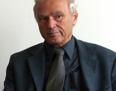 Professor Gert Rickheit - ehemaliger Rektor an der Uni Bielefeld