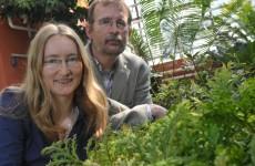 Dr. Günter Theißen und  Lydia Gramzow