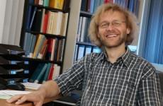 Dr. Peter Stein - Hebräischlektor