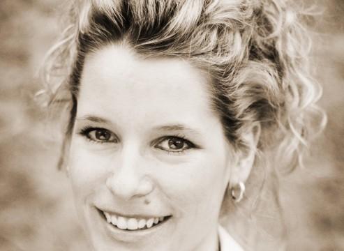 Dr. Lisa Jansen - Ernährungswissenschaftlerin
