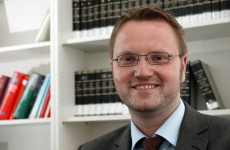 Professor Dr. Dennis Bock Uni Jena