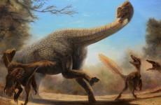 Bild: Dinosaurierpark Münchehagen
