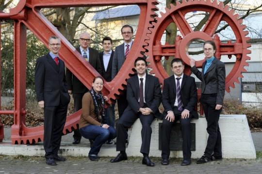 Bild: TU Dortmund